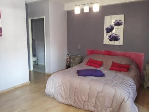 Domaine de Merete, Guest houses  Lourdes - big - 47
