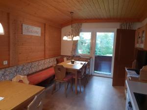 Ferienwohnung Bucher - Apartment - Sankt Ulrich am Pillersee