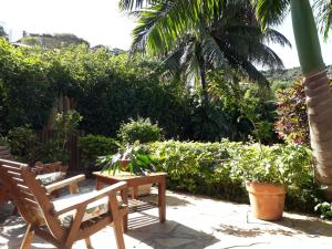 Vila Shalimar Guest House, Penziony  Búzios - big - 29