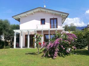 La Rosa, il bio bed and breakfast. - AbcAlberghi.com