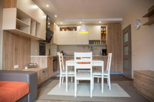 Residential Fort Luxury Apartment