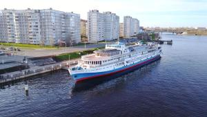 Hotel Petr I - Irdomatka