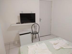 Center Plaza Hotel, Hotels  Caruaru - big - 10