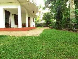 Pathum Family Home, Penzióny  Hikkaduwa - big - 27