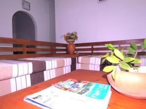 Pathum Family Home, Penzióny  Hikkaduwa - big - 26