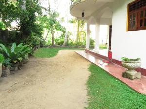 Pathum Family Home, Penzióny  Hikkaduwa - big - 28