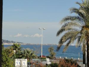 Cannes Terrace Beach Front & Sea view, Apartments  Cannes - big - 32