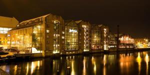 Radisson Blu Royal Garden Hotel, Trondheim, Hotels  Trondheim - big - 31