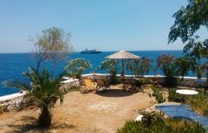 Hostels e Albergues - Agriolykos Pension