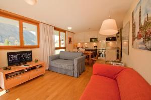 Haus Casa D'Amore, Apartment Matthew, Церматт