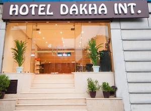 Hotel Dakha International