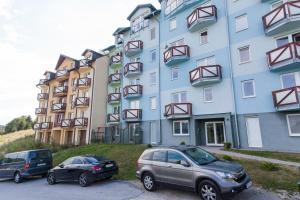 DOMINO apartmán AD Šafran