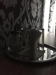 Гостиница в Котельниках Fresh - Denis'yevo