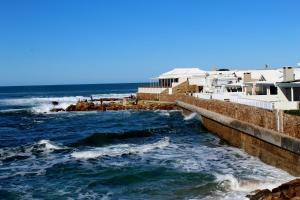 1 Point Village Guesthouse & Holiday Cottages, Apartmanok  Mossel Bay - big - 142