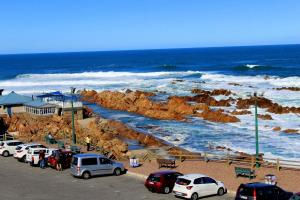 1 Point Village Guesthouse & Holiday Cottages, Apartmanok  Mossel Bay - big - 143