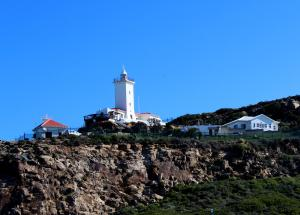 1 Point Village Guesthouse & Holiday Cottages, Apartmanok  Mossel Bay - big - 145