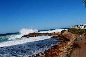 1 Point Village Guesthouse & Holiday Cottages, Apartmanok  Mossel Bay - big - 146