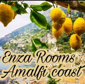 ENZA ROOM'S AMALFI COAST, 84011 Amalfi