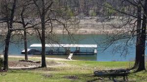 Cedar Creek Cove Resort - Henderson