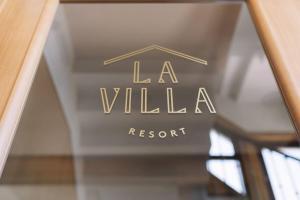 La Villa Resort Pignola
