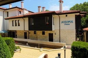 Complex Sozopol Dreams BMT