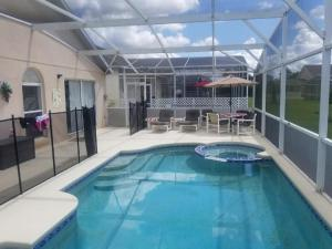 obrázek - Pool Home 15 Minutes From Disney