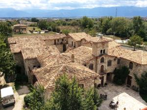 Hotel Residence Il Feudo Dei Pierleoni - AbcAlberghi.com