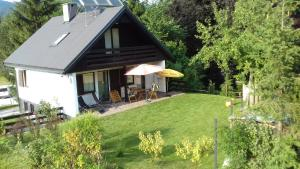 Holiday House Bohinj