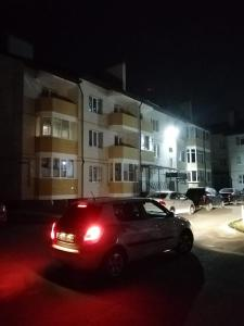 Apartment on Svobody 28 - Berëzovka