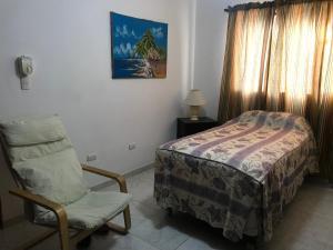 Habitación ideal