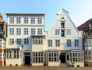 Einzigartig - Das kleine Hotel im Wasserviertel - Adendorf