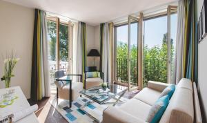 Giardino Lago, Hotel  Locarno - big - 18
