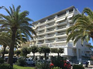 obrázek - Giulianova Riviera Palace apartment