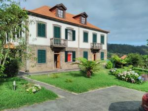 Quinta do Serrado, Porto Moniz