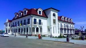 Отель Марко Поло, Элиста