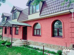 Holiday Home Barit - Bogoslovka