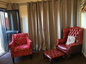 Lakeside City Apartments - Penthouse and Studio, Apartments  Rotorua - big - 42