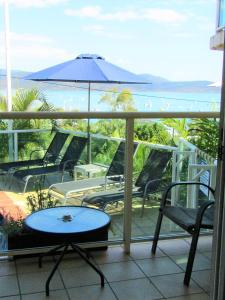 Sunlit Waters Studio Apartments, Aparthotels  Airlie Beach - big - 35