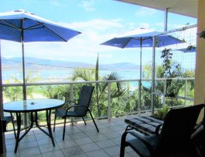 Sunlit Waters Studio Apartments, Aparthotels  Airlie Beach - big - 27