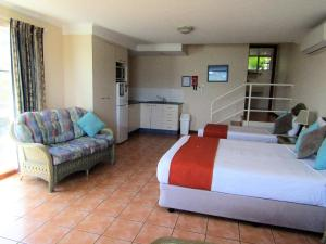 Sunlit Waters Studio Apartments, Aparthotels  Airlie Beach - big - 16