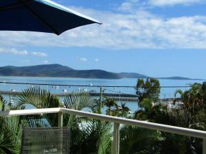 Sunlit Waters Studio Apartments, Aparthotels  Airlie Beach - big - 10
