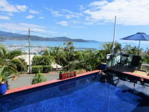 Sunlit Waters Studio Apartments, Apartmánové hotely  Airlie Beach - big - 52