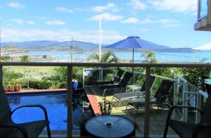 Sunlit Waters Studio Apartments, Apartmánové hotely  Airlie Beach - big - 51
