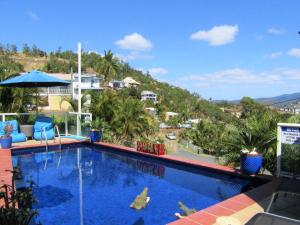 Sunlit Waters Studio Apartments, Apartmánové hotely  Airlie Beach - big - 49