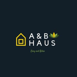 A&B HAUS Easy and Relax..