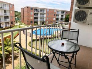Condominio Los Samanes - Ibagué