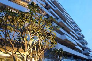 Bodaiju Residences, Апартаменты  Пномпень - big - 20