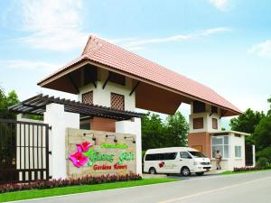 Fueng Fah Riverside Gardens Resort - Ban Don Kaeo