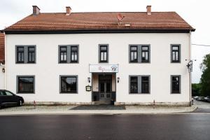 Landgasthaus Queen Victoria - Ilmtal