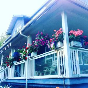 Seafarers Bed & Breakfast, B&B (nocľahy s raňajkami)  Tofino - big - 25